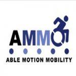 ablemotionmobility.com coupons