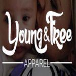 youngandfreeapparel.com coupon