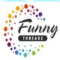 funnythreadz.com coupons