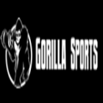 gorillasports.se coupons