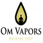 omvapors.com coupons