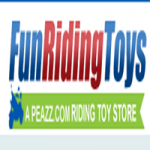 funridingtoys.com coupons