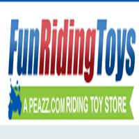 funridingtoys.com coupons