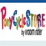 ponycyclestore.com coupons