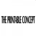 theprintableconcept.com coupons