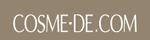 cosme-de.com coupons
