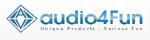 audio4fun.com coupons
